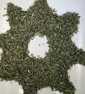 Blend Mix! Damiana and Feverfew Herbal (Turnera Diffusa - Tanacetum Parthenium)