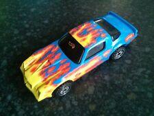 Hot Wheels 7996 1995 cruzados Track Set Chevrolet Camaro Z28'78