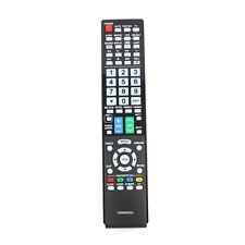 New Replace Remote GA806WJSA for Sharp TV LC-40LE700UN LC-46LE700UN LC-52LE700UN