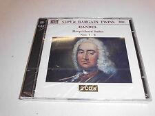 CD SUPER Bargain Twins-Archiv (arpa VIS) di Alan cuckston