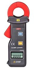 UT251A High-Pprecision Clamp Leakage Current Meter
