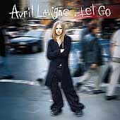 Let Go by Avril Lavigne (CD, Jun-2002, Arista) BRAND NEW