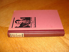 ROBERT BURNS Play a by JOHN DRINKWATER Signed First Edition 1st Print 1925 Book