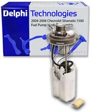 Delphi Fuel Pump Module Assembly for 2004-2006 Chevrolet Silverado 1500 6.0L dp