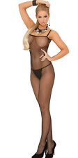 Plus Size Lingerie XL-2X-3X Sexy Clothes intimate Fetish Bodystocking Lingere