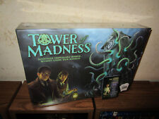 Smirk & Dagger - Tower of Madness w/ Gencon 18' Promo Pack