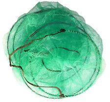 nassa rete da pesca cesto pesce vivo 1.20mt retino trota porta pesci 1245765