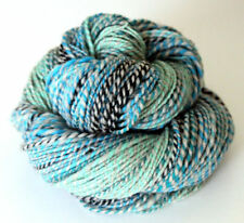 Crochet Handspun/Handpainted Craft Yarns