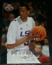 2008-09 UPPER DECK ANTHONY RANDOLPH GOLDEN STATE WARRIORS NBA ROOKIE CARD #230