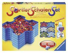 Ravensburger 82110 Sortierschalen-set Puzzle KLEBER