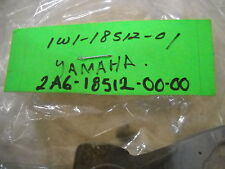 NOS OEM YamahaShit Fork #2 1978-1998 DT125 MX175 RT180 Off Road 2A6-18512-00