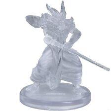 D e D Miniatures Serraglio MONSTER Set 2 37i Half-Oro Drago Invisibile