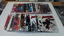 DAREDEVIL (2011) #1-7,9,10,10.1,11-21,23-36 / 37 Comic Books / #1 is SIGNED !!