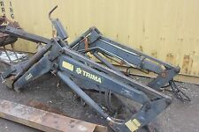 Trima 1320 Hydraulic Front  Loader -  Parts Manual