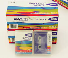 NEW HHB DAT65 Digital Audio Tape