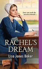 Rachels Dream (Hope Chest of Dreams)