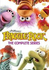 FRAGGLE ROCK: THE COMPLETE SERIES COLLECTION NEW DVD