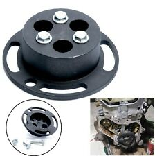 GM 2.2L 2.4L Water Pump Sprocket Retainer Holding Tool Chain Drive Garage Tool