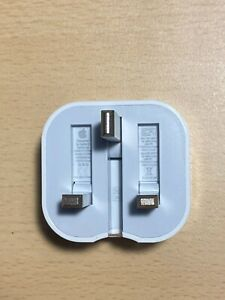  Apple Genuine iPhone iPad USB-C Lightning Charging Cable & 20W UK Plug