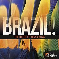 CD de musique folk Bossa Nova