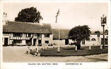 More details for bletsoe near sharnbrook. falcon inn.