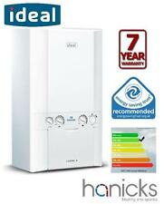 Ideal Logic + Plus 30kW Condensing Combi Boiler & Flue 7 YEAR WARRANTY *NEW*