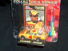 ERTL NASCAR Racing Champions Mike Skinner Kodak Max 1/64 Die Cast Chase The Race