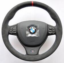 BMW M Sport ALCANTARA F10 F11 F07 GT F12 F13 F06 GC F01 F02 F04 VOLANTE