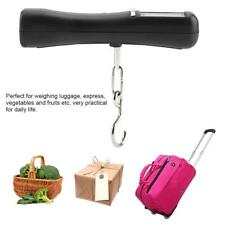 50kg/10g Electronic Scale Digital Hanging Luggage Suitcase Portable Scale