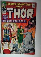 Journey into Mystery #116 (1965) Marvel 3.0 GD/VG Comic Book