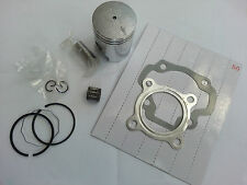 Yamaha PW PY QT 50 (60cc Grand perforé) Cylindre Kit piston