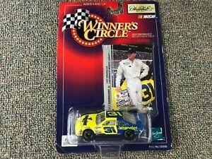 Dale Earnhardt Jr #31 1997 Wrangler Jeans Chevrolet Monte Carlo No.56393 ©1998