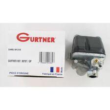 Carburateur GURTNER AR2/10 - 707 MBK 41 85 MOTOBECANE moteur AV7 mobylette NEUF