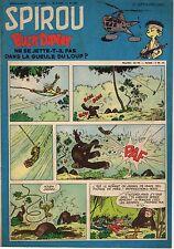 """BANDE DESSINEE """" SPIROU """" N°  963  DE SEPTEMBRE 1956"""
