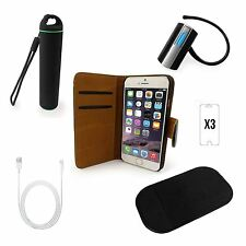 Mobile Phone Accessory Bundles for iPhone 6s