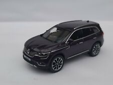 Norev 3 inches. Renault Koleos 2016 Full Details. New Without Box