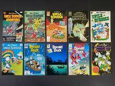 (10) Walt Disney's Uncle Scrooge Donald Duck Adventures (1987-96)GladstoneComics
