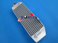 FOR Honda CR85 CR85R CR80 97 98 99 00 01 02 03 04 05 06 07 08 Aluminum Radiator
