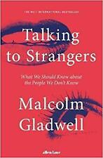 Talking to Strangers : What We Should Know about the People<PAPERBACK>