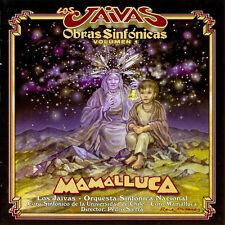 LOS JAIVAS CHILE OBRAS SINFONICAS VOLUMEN 1 MAMALLUCA NEW SEALED CD