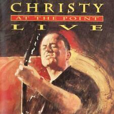 Christy Moore - At The Point Live | NEW & SEALED CD