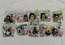 The Loyal Subjects Transformers Wave 3 Lot Of 10