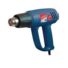 Silverline Pistola de aire caliente 2000W 600 grado C hazlo tú mismo Herramientas eléctricas