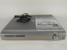 Samsung HT-SK6 Progressive Scan DVD Home Theater Receiver with Digital Input EUC