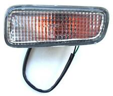 Isuzu TFR/TFS TF 1998-2001 Pickup FRONT BUMPER LAMP Left