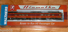 WALTHERS 932-9204 1955 TWIN CITIES HIAWATHA MILWAUKEE ROAD 26 SEAT TAP LOUNGE