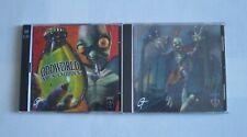 Oddworld - Abe´s Oddysee / Exoddus - PC Spiele Sammlung - selten
