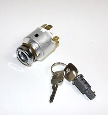 IGNITION SWITCH WITH BARREL & KEYS TRIUMPH VITESSE 1962 - 1970