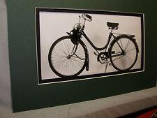 1948 Solex Velosolex French Motorcycle Exhibit From Automotive Museum