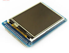 """1pcs 3.2"""" TFT LCD Module Display + Touch Panel + PCB adapter good"""